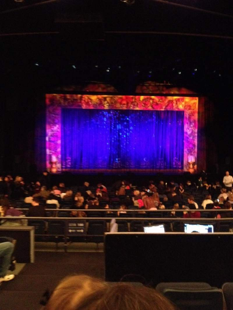 The Theatre At Madison Square Garden Section 200 Row E Seat 1 And 2 Disney Princesses Live