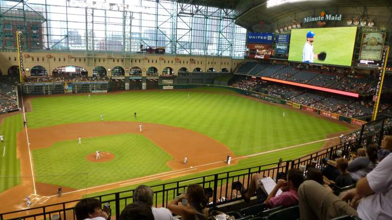 Hotels Near Minute Maid Park Houston Astros