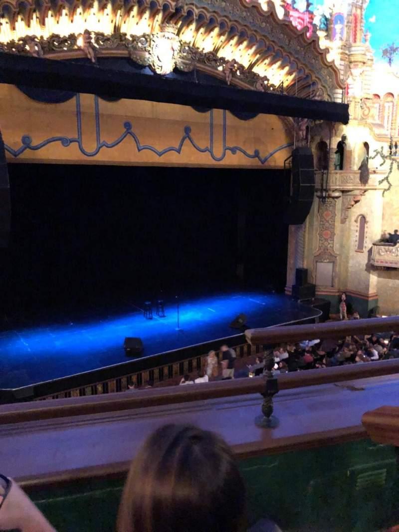 Majestic Theatre San Antonio Interactive Seating Plan