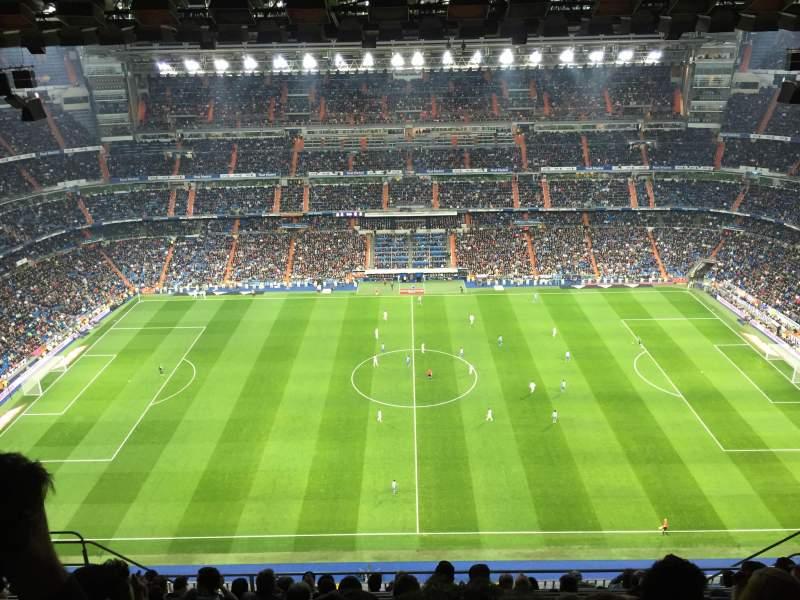 Hotels Near Real Madrid Stadium