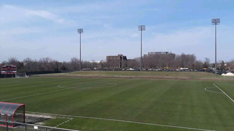 Yurcak Field, section: 2, row: 12, seat: 10