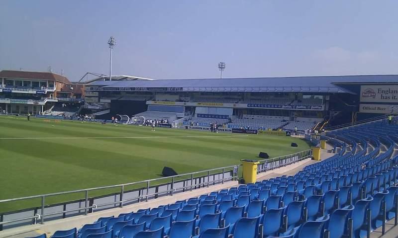 Headingley Stadium