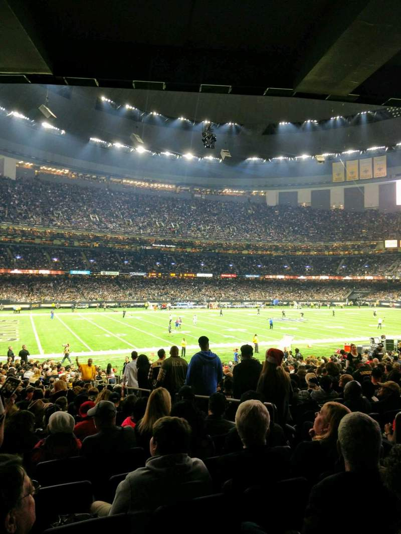 Hotels near mercedes benz superdome for Mercedes benz superdome suites