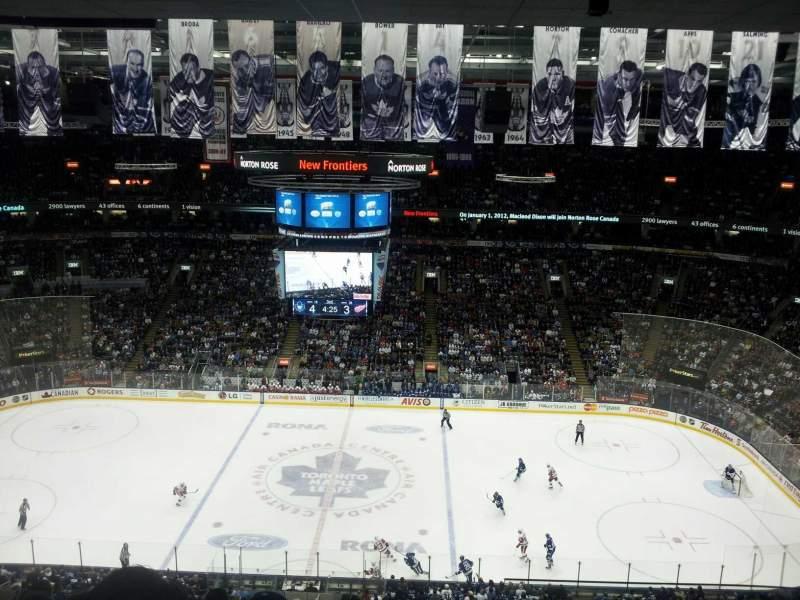 Hotels Near Toronto Maple Leafs Arena