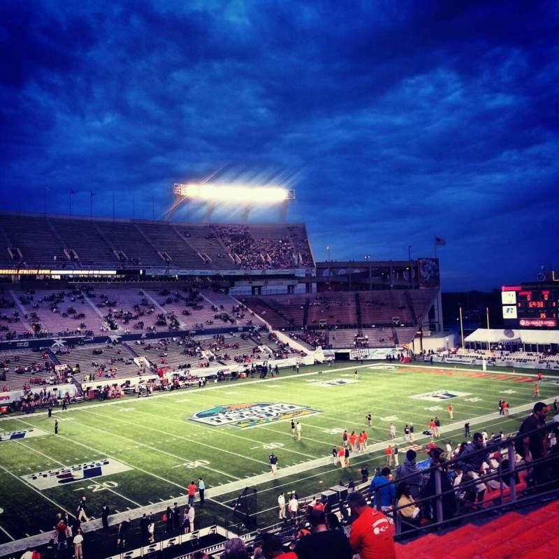 Hotels Close To Alabama Football Stadium